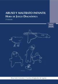 """Tapa del libro """"Hora de juego diagnóstica"""""""