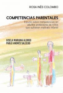 Tapa del libro Competencias Parentales
